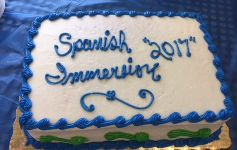 The Spanish Club Immersed their Friends and Family in the Spanish Culture