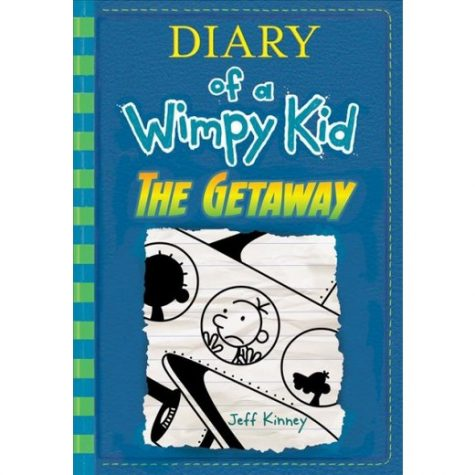 "A 6th Grade Review of ""Diary of a Wimpy Kid: The Getaway"""