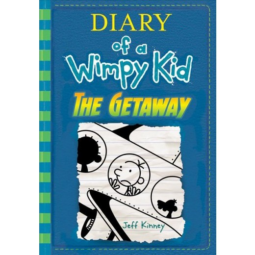 A 6th Grade Review Of Diary Of A Wimpy Kid The Getaway Somerset Sentinel