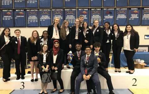 Canyons' HOSA Performs Remarkably At Regional Competition