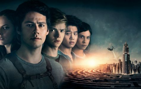 The Death Cure Movie Review