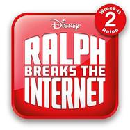 Wreck It Ralph 2 (2018) poster © Disney