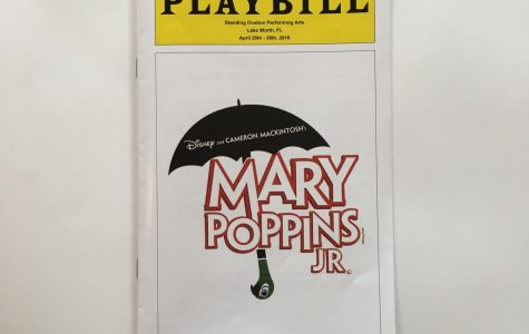 Students Steal the Show in Mary Poppins Jr.