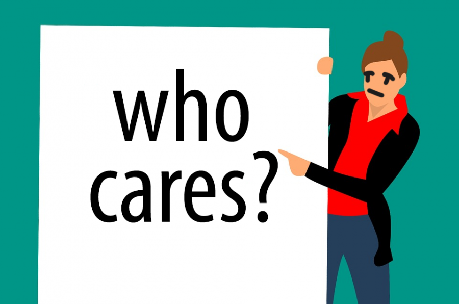 Apathy In Our Society: Should We Care?