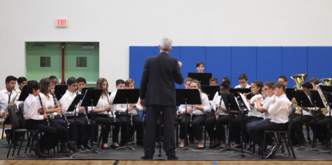 Mr. Dunn's Mesmerizing Music Department