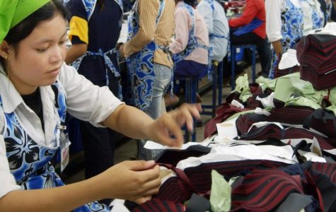 Are You Supporting Sweatshops this Prom Season?