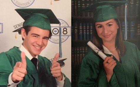 Student Highlight: Kaitlynn Greaves