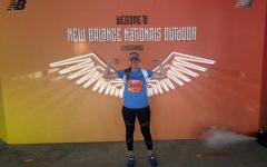 Freshman Cara Salsberry Takes 13th out of 47 in Discus At New Balance Nationals Outdoor 2018