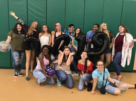 Class of 2019 Senior Breakfast