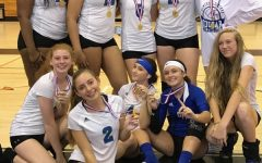 Cougars Claim Gold at PB Classic