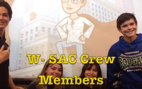 W-SAC News Crew Staff Profile