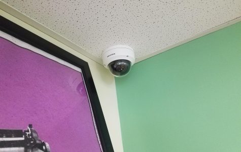 Cameras in the Classroom: Creepy or Crucial?