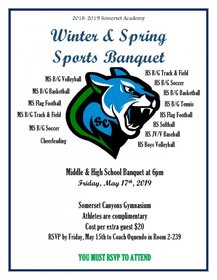 Don't Miss These Upcoming Sports Events!