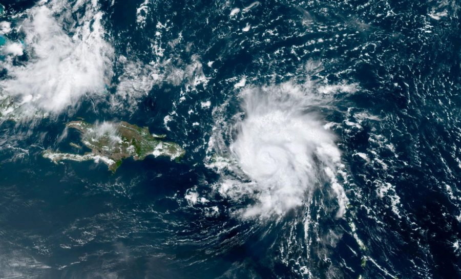 Hurricane Dorian is Expected to be a Category 4 Storm