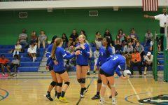 2019-2020 High School Volleyball