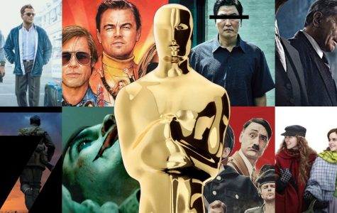 Before the Show: The 2020 Oscars
