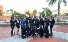 Middle School HOSA has been Diagnosed as Winners
