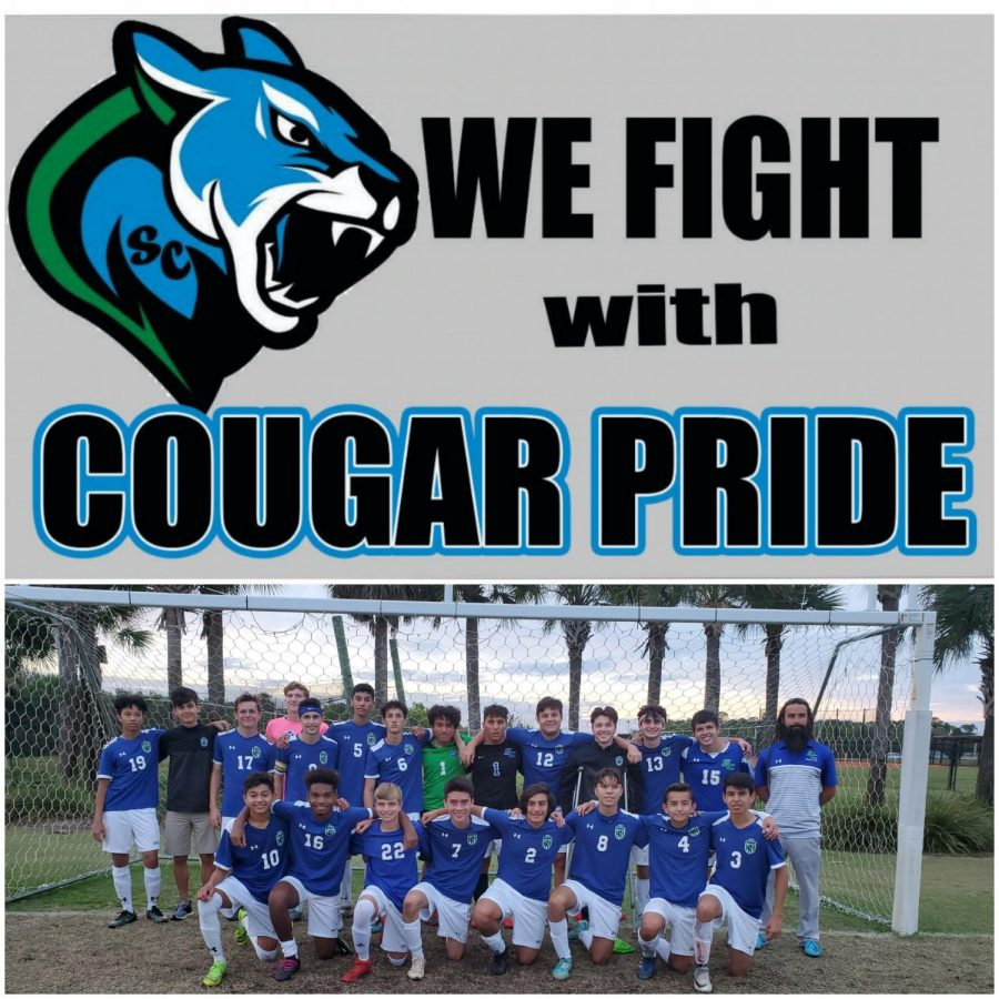 Cougar Pride!