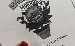 """Suddenly Seymour"" Hit the Stage with Somerset's Production of Little Shop of Horrors"