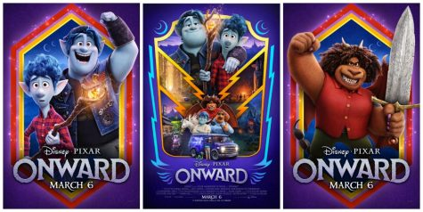 Pixar is moving 'Onward' with their New Hit