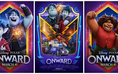 Pixar is moving 'Onward' with their new hit.