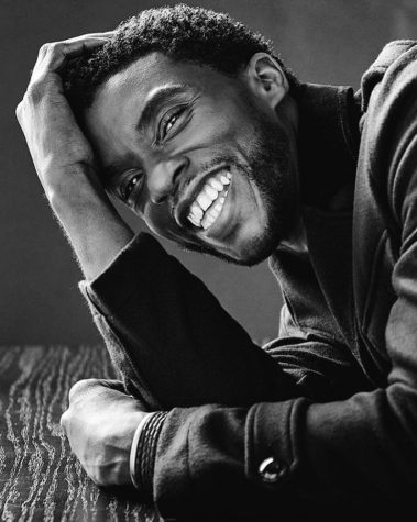 Chadwick Boseman was a phenomenal man who will be missed dearly. Taken from @chadwickboseman on Instagram.