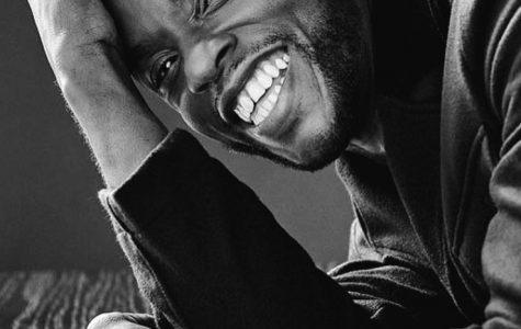 Chadwick Boseman was a phenomenal man who will be missed dearly. Taken from @chadwickboseman on Instagram.