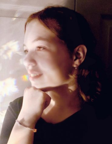 Photo of Rachel Blank