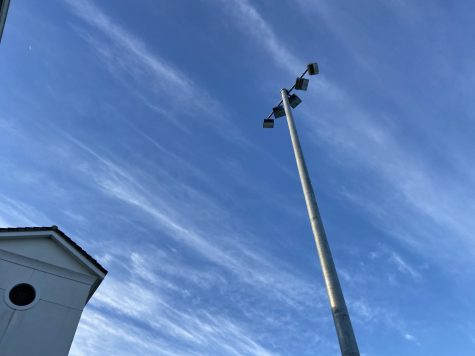 New Lighting Rises Above the Field